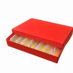 scatolina rossa